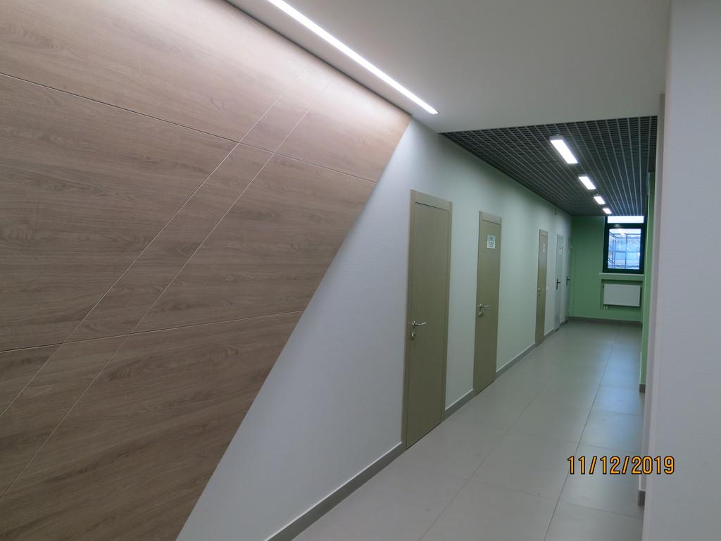 УДОЛ новый офис